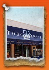 toscanini's